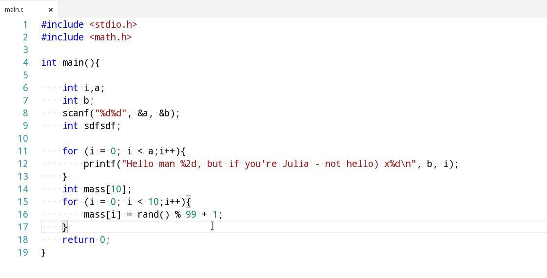 С-С++ на Linux в Visual Studio Code для начинающих - 11