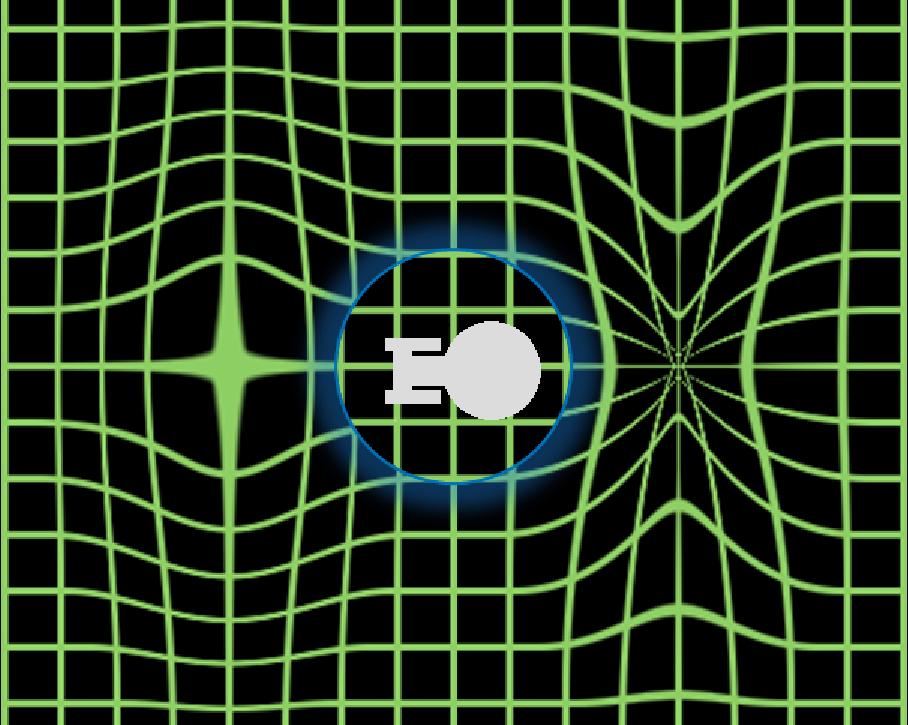 Спросите Итана: какая невозможная физика стала бы возможной при наличии варп-двигателя? - 4