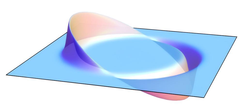 Спросите Итана: какая невозможная физика стала бы возможной при наличии варп-двигателя? - 8