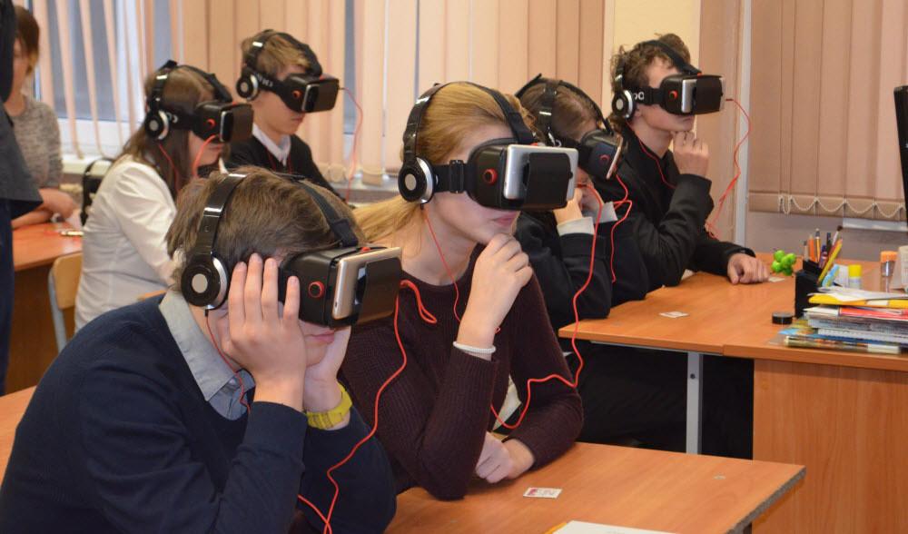 5 примеров того, как VR-технологии захватывают мир - 8