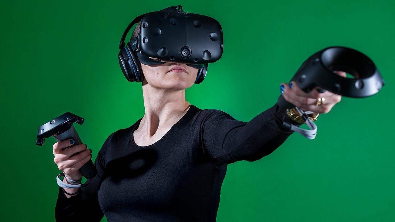 5 примеров того, как VR-технологии захватывают мир - 9