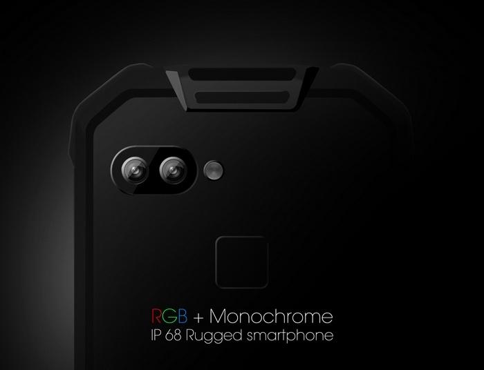 Oppo помогала в разработке камеры защищенного смартфона AGM X2