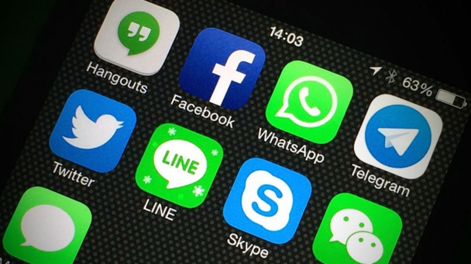Блокировка мессенджеров и анонимайзеров одобрена Госдумой, осенью наступит очередь соцсетей - 2