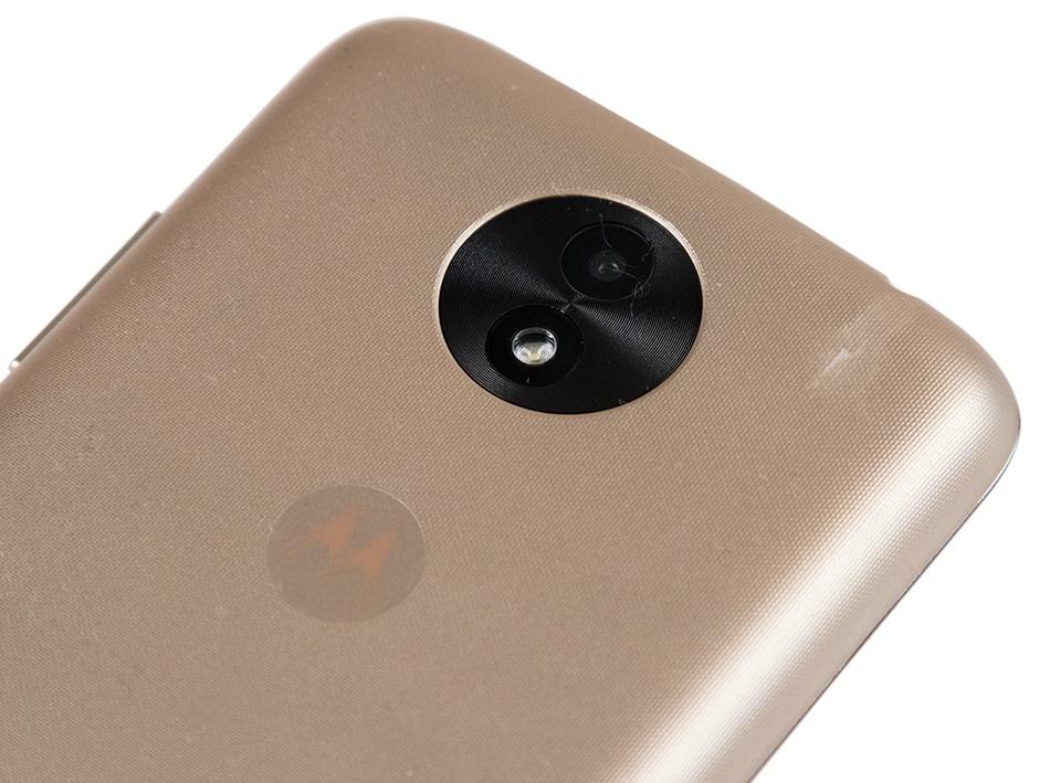 Обзор Motorola Moto C Plus — яркая новинка - 10