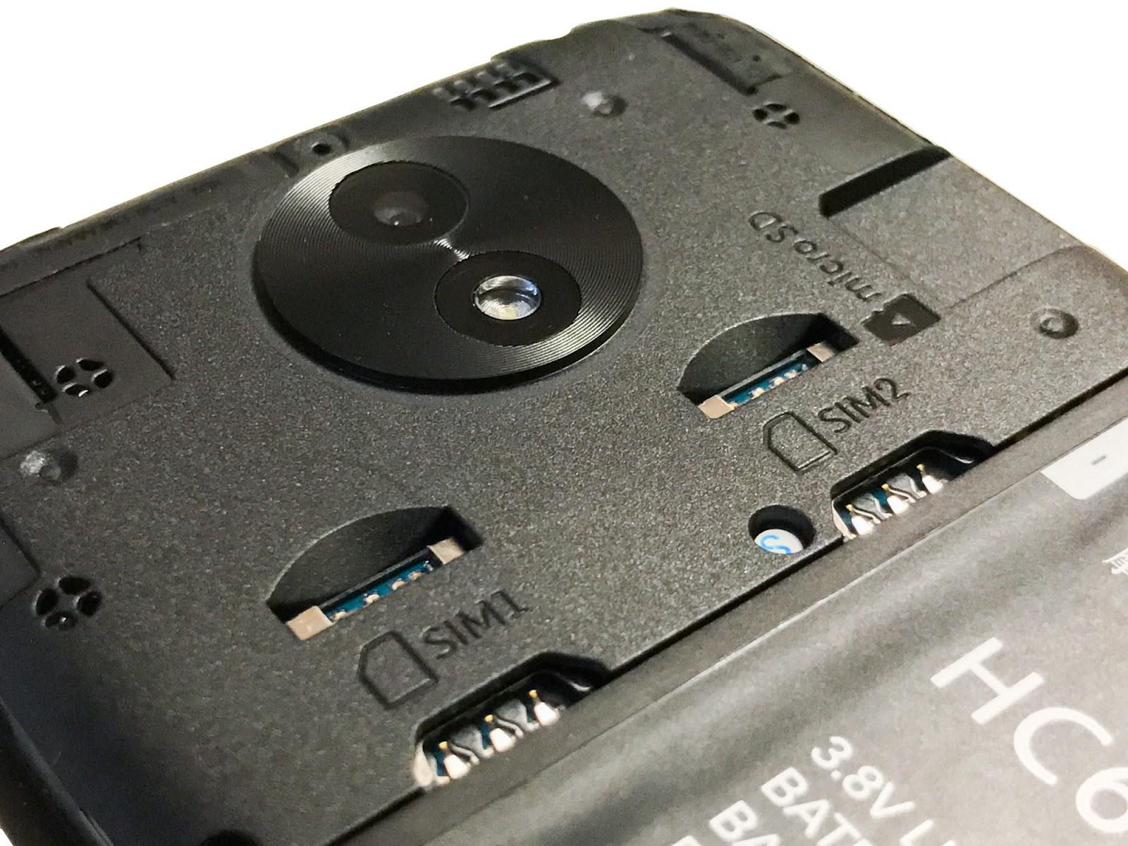 Обзор Motorola Moto C Plus — яркая новинка - 13