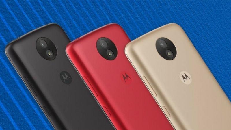 Обзор Motorola Moto C Plus — яркая новинка - 3