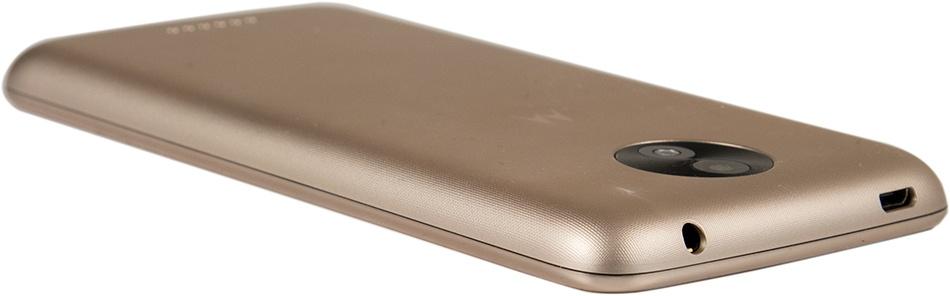 Обзор Motorola Moto C Plus — яркая новинка - 5
