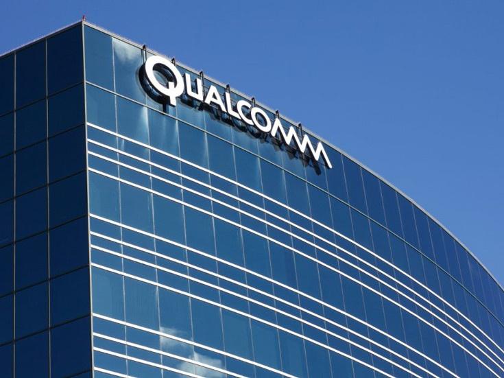 Apple вмешивается в отношения Qualcomm с другими компаниями