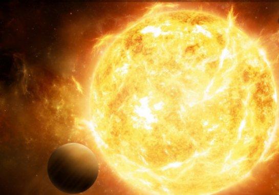 Ученые открыли множество солнечных систем
