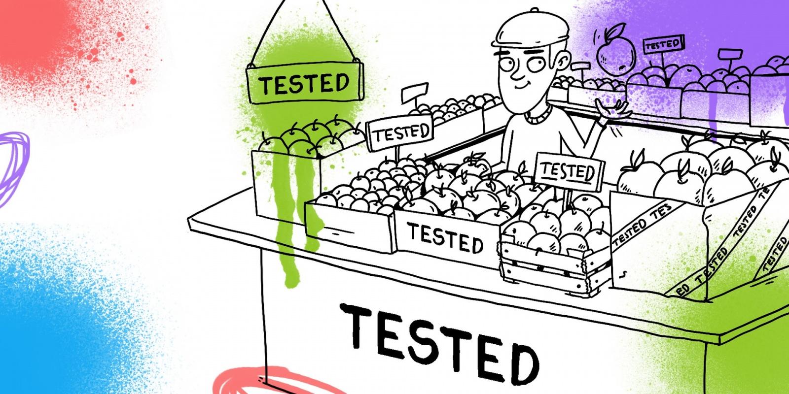 Ядро автоматизации тестирования в микросервисной архитектуре - 1