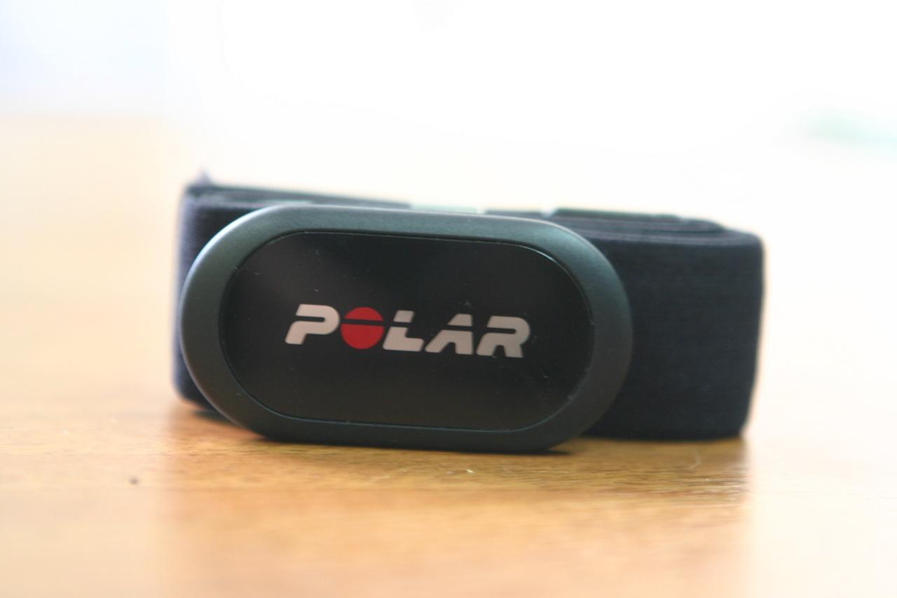 Polar H10: что нового - 13