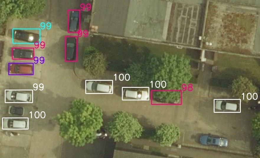 Британские спутниковые снимки 2: Как все было на самом деле - 10
