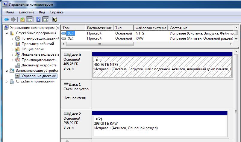 Частичное восстановление информации после Petya (ExPetr) - 2