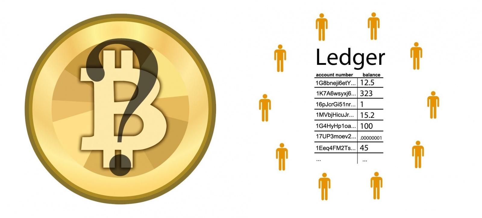 Децентрализованные цифровые валюты. Часть 1. Биткойн - 1
