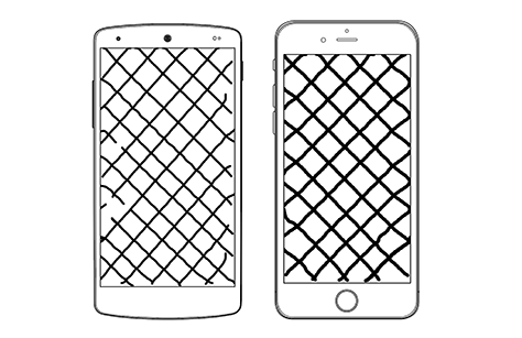 Дизайн для пальцев, касаний и людей - 4