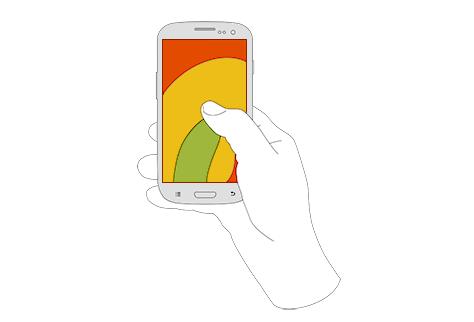Дизайн для пальцев, касаний и людей - 6
