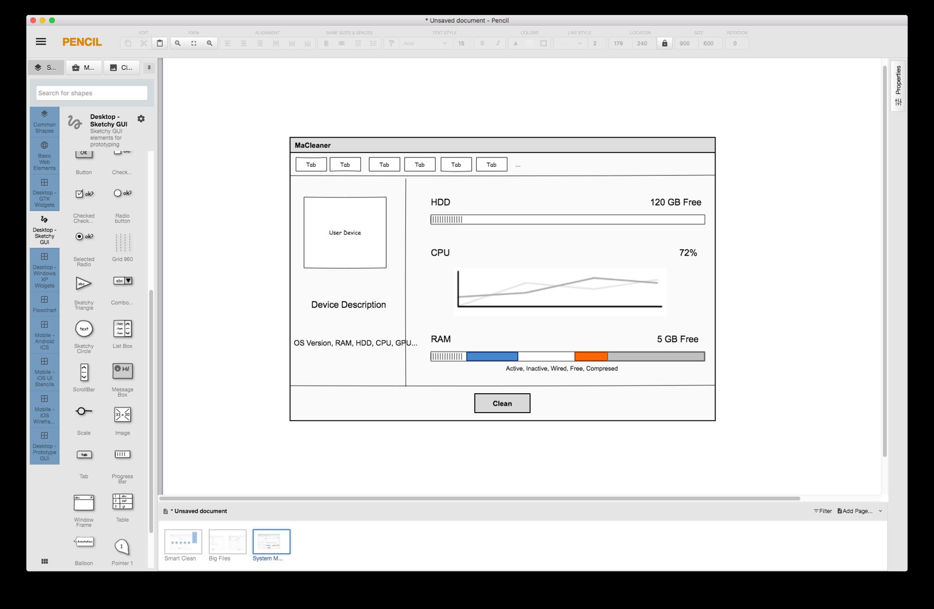 Инструменты для прототипирования на Mac: сопоставительная характеристика - 10