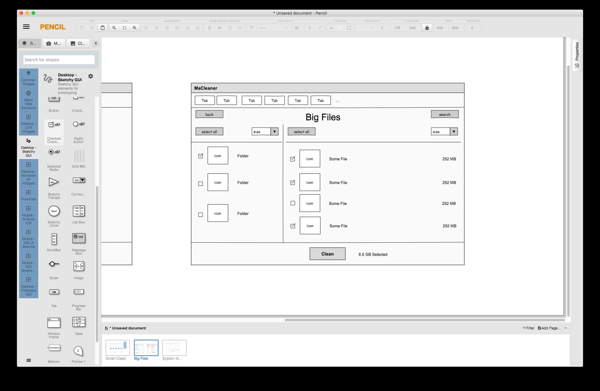 Инструменты для прототипирования на Mac: сопоставительная характеристика - 9