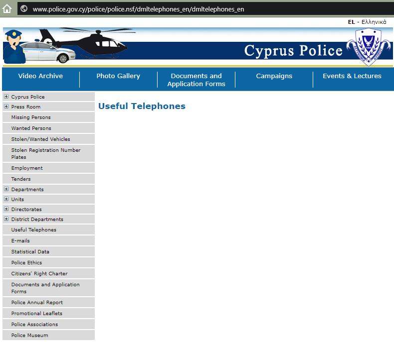 Жизнь разработчика на Кипре - 5