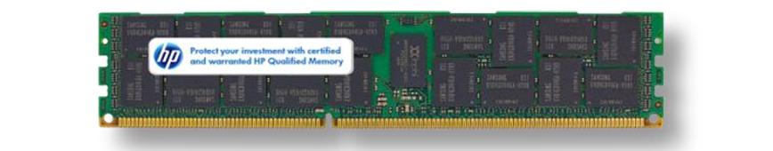 Как мы добавили RAM в серверы HPE - 2
