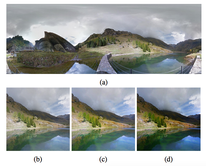 Машину учат красоте, или тест Тьюринга для профессиональных фотографов - 2