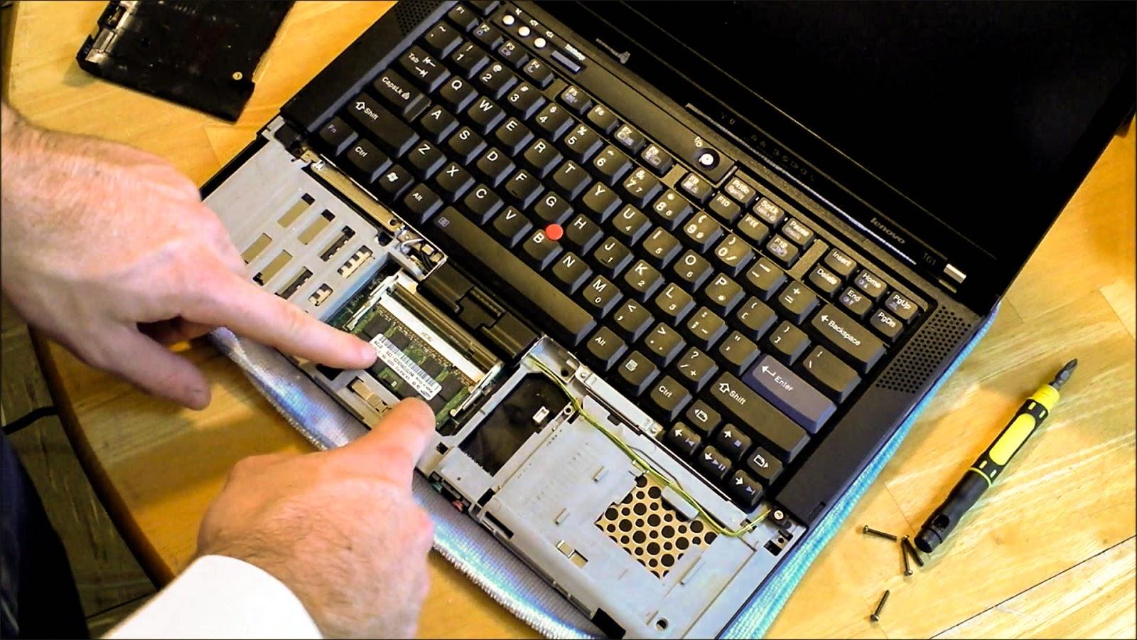Подробный гайд по выбору ноутбучной оперативки - 11
