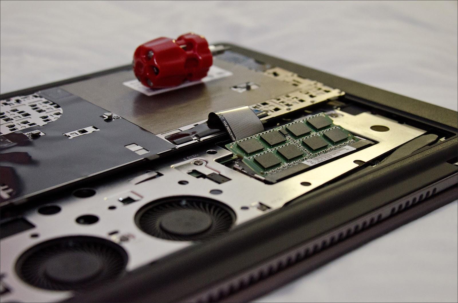 Подробный гайд по выбору ноутбучной оперативки - 2