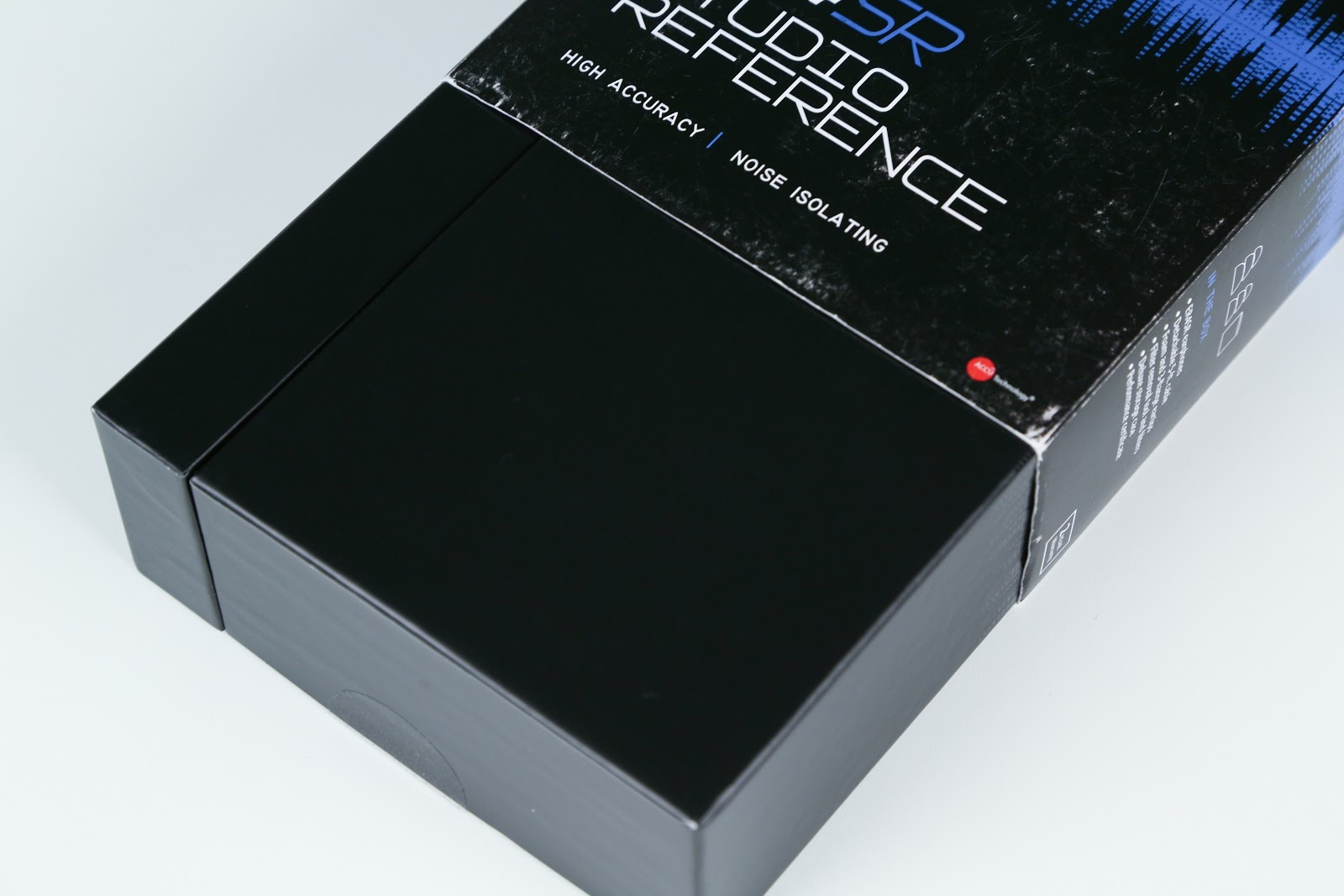 Возвращение арматурной легенды: наушники Etymotic ER4SR, ER4XR - 4