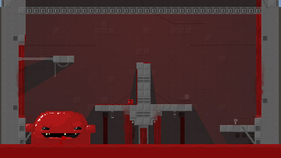 Постмортем Super Meat Boy - 6