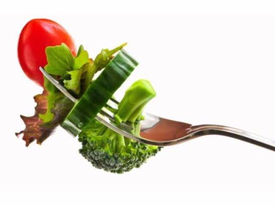 Ученые рассказали, какие продукты имеют отрицательную каллорийность