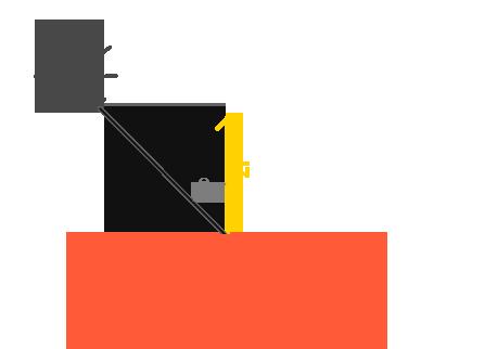 Диффузная компонента освещения Phong