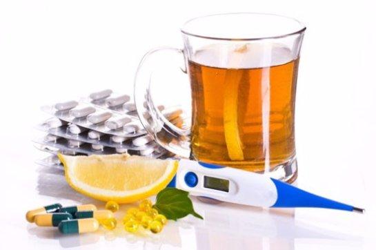 Японцы создали лекарство, которое побеждает грипп всего лишь за один день
