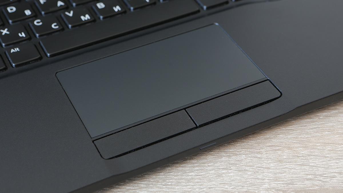 Dell Latitude 5289: долгоиграющий и компактный ноутбук-транcформер - 11