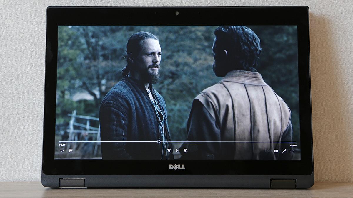 Dell Latitude 5289: долгоиграющий и компактный ноутбук-транcформер - 18