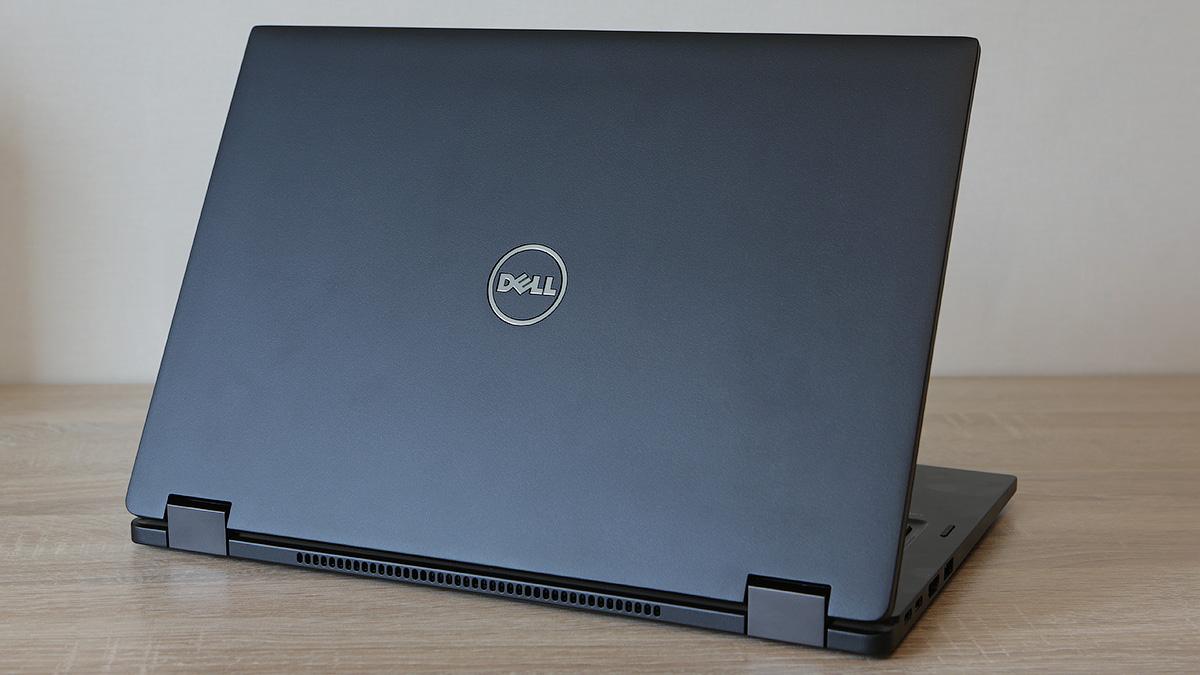 Dell Latitude 5289: долгоиграющий и компактный ноутбук-транcформер - 2