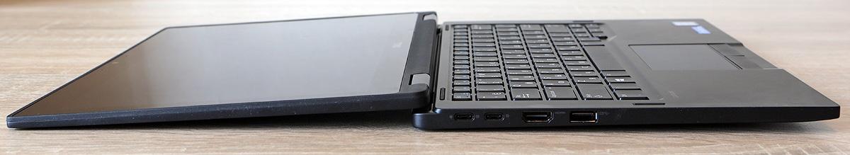 Dell Latitude 5289: долгоиграющий и компактный ноутбук-транcформер - 4