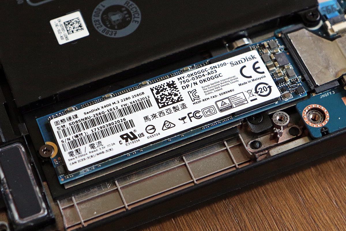 Dell Latitude 5289: долгоиграющий и компактный ноутбук-транcформер - 7
