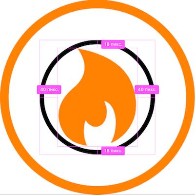Оптическое выравнивание и пользовательские интерфейсы - 14