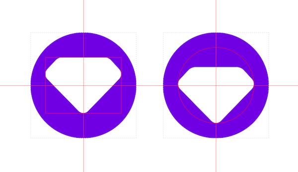 Оптическое выравнивание и пользовательские интерфейсы - 15