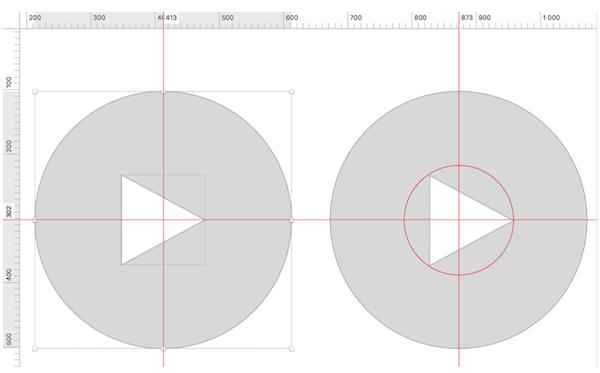 Оптическое выравнивание и пользовательские интерфейсы - 6