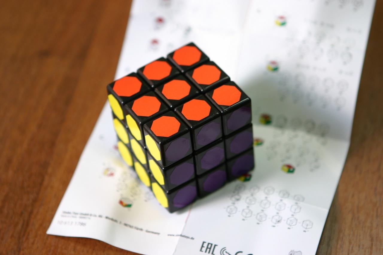 Умный кубик Рубика: теперь и он «синхронизируется» со смартфоном - 12