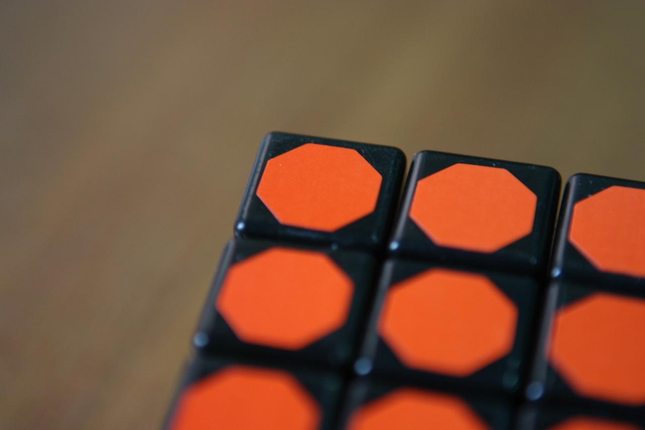 Умный кубик Рубика: теперь и он «синхронизируется» со смартфоном - 13