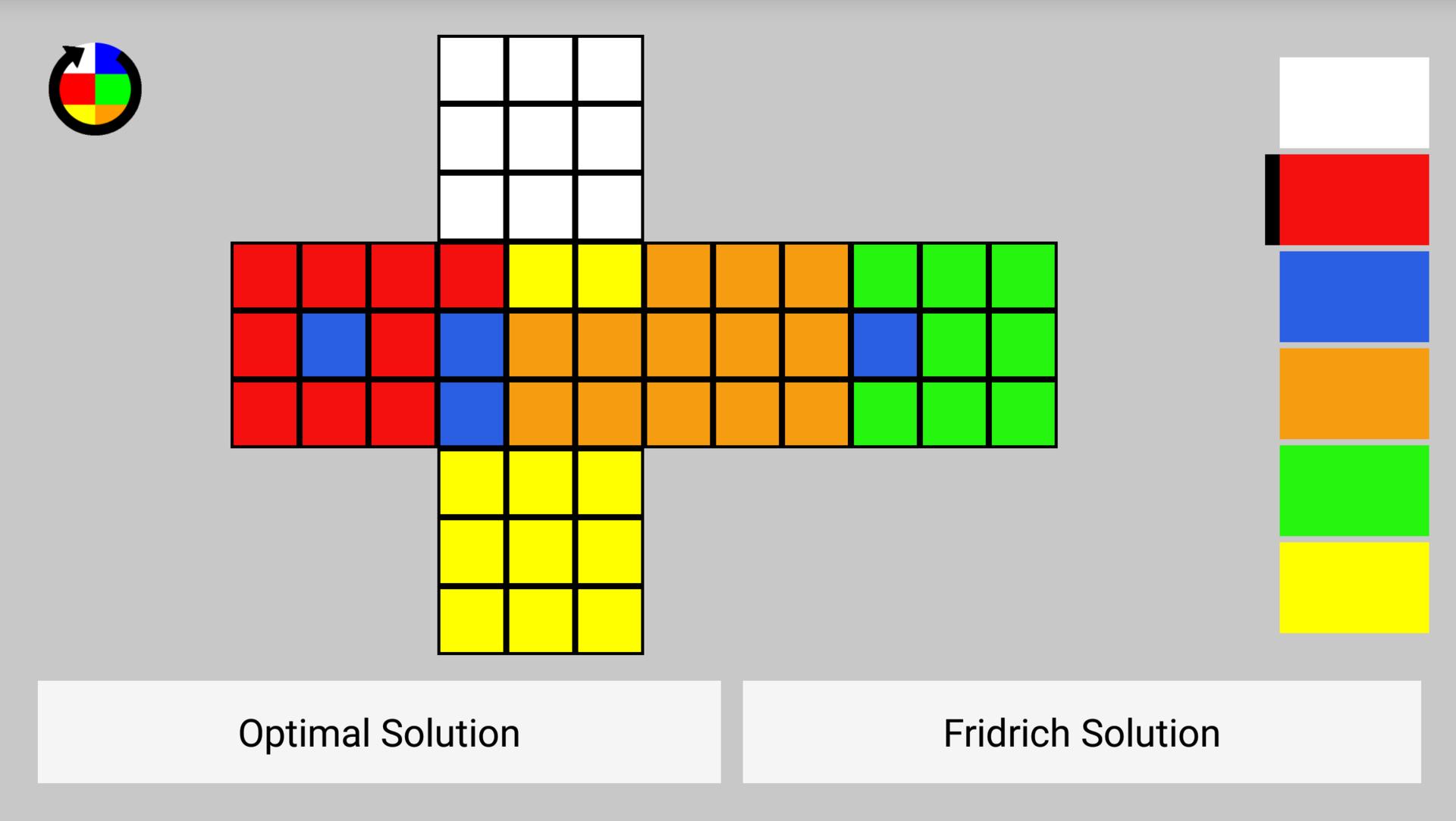 Умный кубик Рубика: теперь и он «синхронизируется» со смартфоном - 14