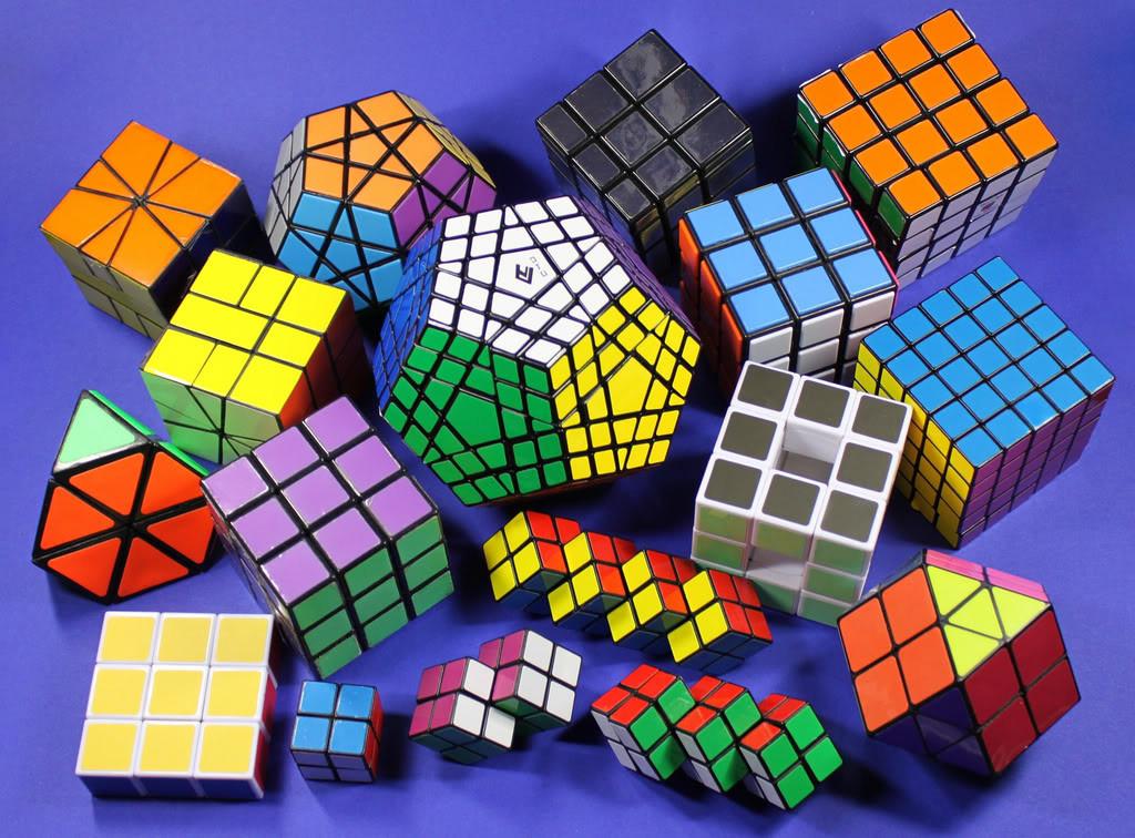 Умный кубик Рубика: теперь и он «синхронизируется» со смартфоном - 2