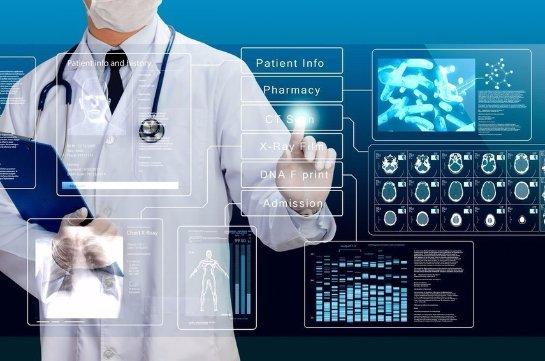 В Японии будут ставить диагнозы с помощью искусственного интеллекта