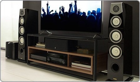 Звук везде, или мультирум как способ сделать музыкальным весь дом - 6