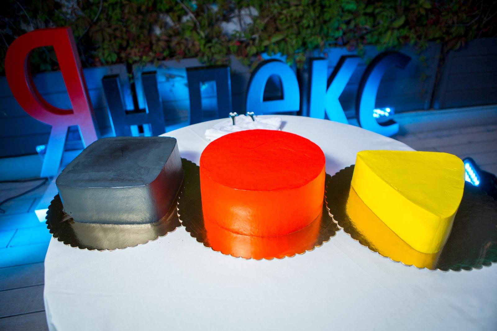 10 лет Школе анализа данных Яндекса - 5