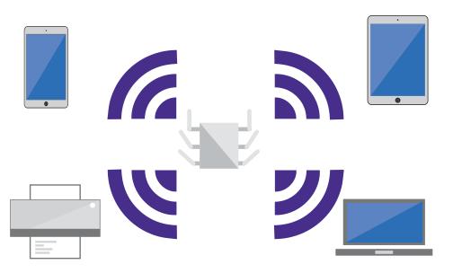 Extreme Networks 802.11ac Wave 2 ─ беспроводные решения нового поколения - 4