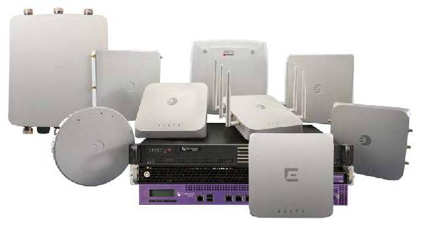 Extreme Networks 802.11ac Wave 2 ─ беспроводные решения нового поколения - 6