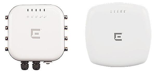 Extreme Networks 802.11ac Wave 2 ─ беспроводные решения нового поколения - 8
